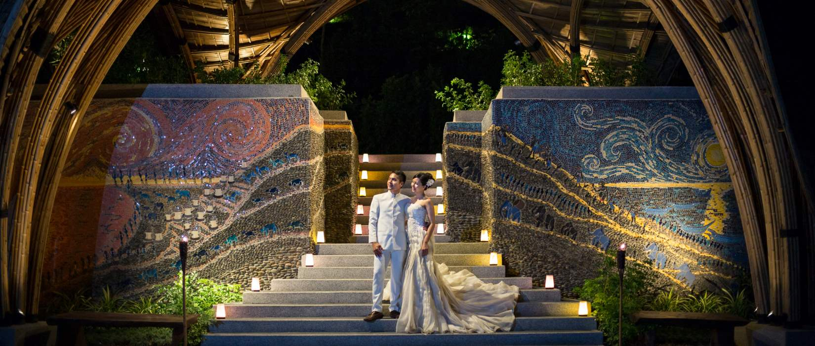 PERFECT WEDDING PHOTOGRAPHY - Keemala Hotel Phuket