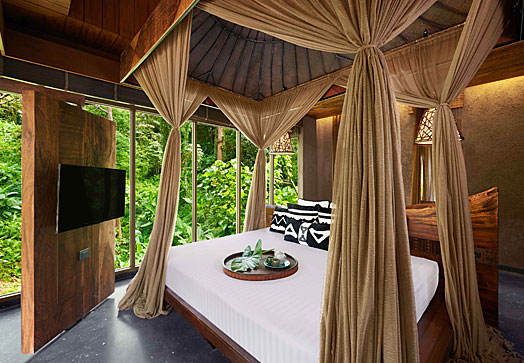 Clay Pool Cottages - Keemala Hotel Phuket