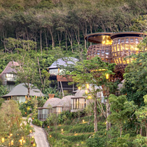 Keemala Exclusive Villas and Resort in Thailand