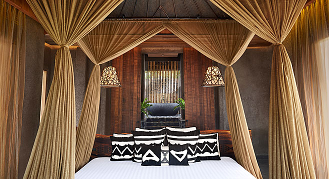 Highlight - Keemala Exclusive Villas and Resort in Thailand
