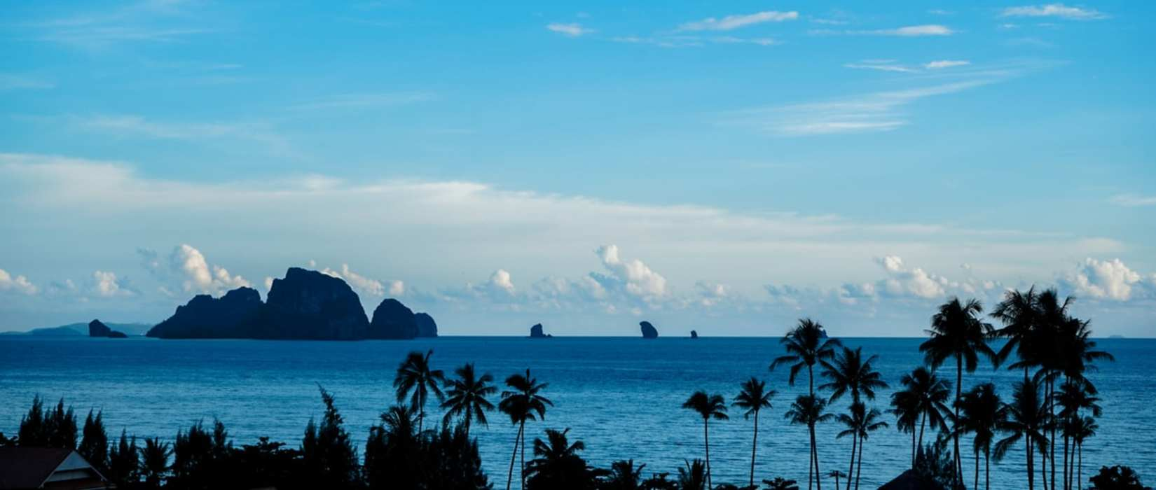 One of Thailand's most popular tourist destinations, Krabi, is a vibrant land that is brimming with diverse cultures and a myriad of contrasts. Vacationers who are looking to experience on-earth paradise can dip their toes on the palm-infringed coast on one side, while thrill-seekers can expect a unique experience in the lush rainforests on the other.